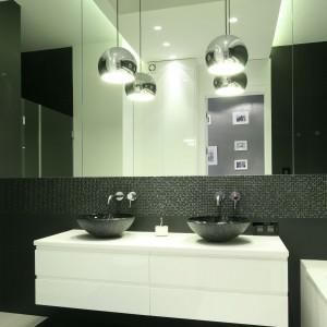 Meble do łazienki – zobacz pomysły architektów
