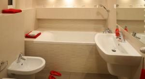 Modna łazienka dla rodziny: zobacz 10 wnętrz z polskich domów