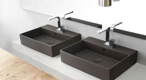 Prostokątne umywalki: zobacz 10 eleganckich modeli