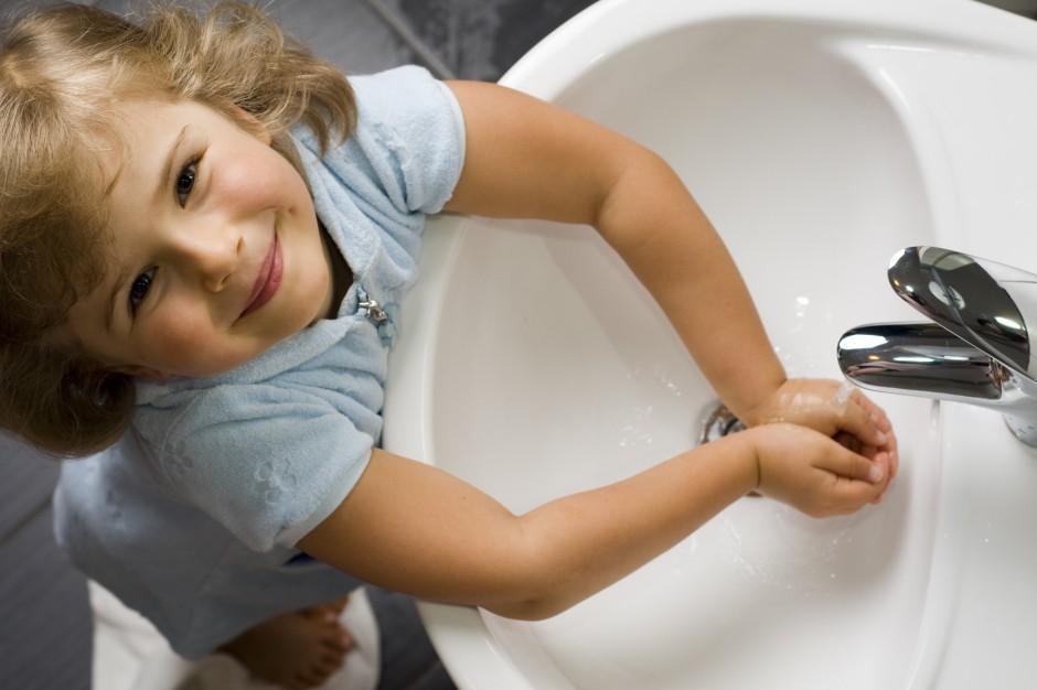 """Oszczędzanie wody się opłaca! Zobacz wyniki raportu """"Ekologia to ekonomia"""""""