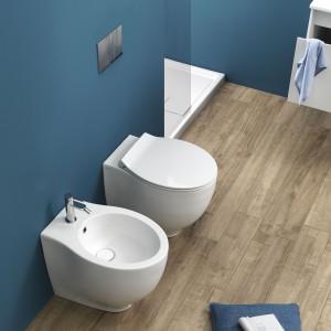 Sedes i bidet – zobacz najmodniejsze komplety do łazienki