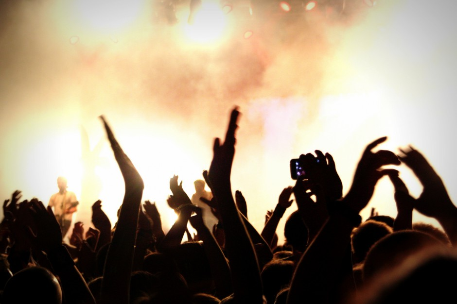 Eurostandard zaprasza na koncert
