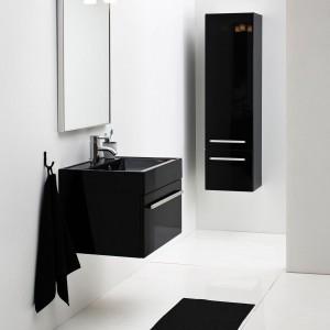 Bardzo mała łazienka – zobacz jak ją urządzić