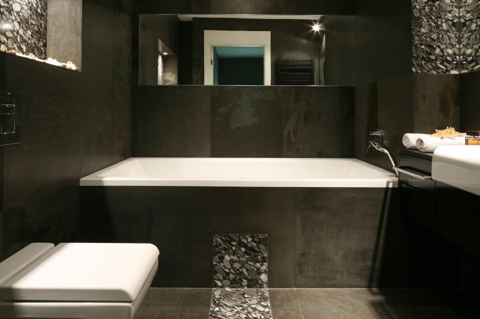 Aranżujemy Kamień Do łazienki Zobacz Wnętrze Z Pięknym