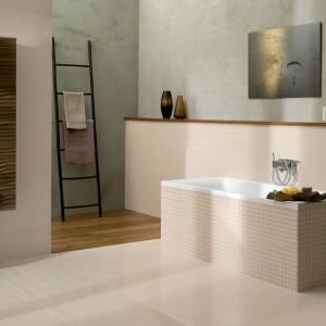 Dekoracje do łazienki – postaw na oryginalne drabinki