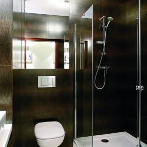 Mała łazienka z prysznicem – tak ją urządzisz na trzech metrach