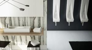 Łazienka dla mężczyzny – zobacz najciekawsze modele pisuarów