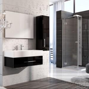 Łazienka w stylu glamour – tak możesz ją urządzić
