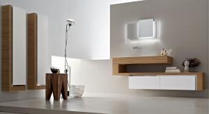 Łazienka w stylu minimalistycznym – 12 modnych wnętrz