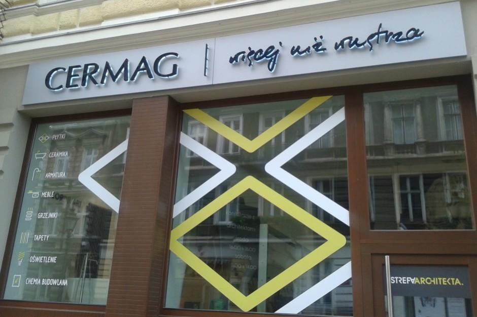 Cermag w Szczecinie pod nowym adresem