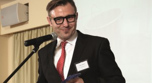 Łukasz Kołodziej:  Bette produkuje 40% brodzików w kolorze