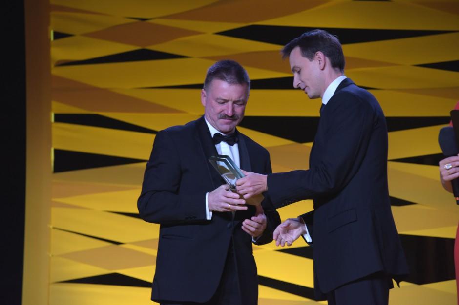Bogdan Panhirsz z PSB wyróżniony w konkursie EY Przedsiębiorca Roku 2014