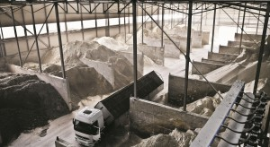 Światowa produkcja płytek ceramicznych - Chiny wiąż na czele