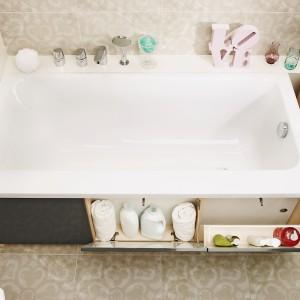 Ciasna łazienka – tak można wykorzystać przestrzeń