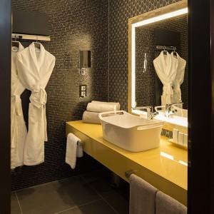 Jak wyposażyć hotelową łazienkę? Podpowie pokazowe centrum kompetencji