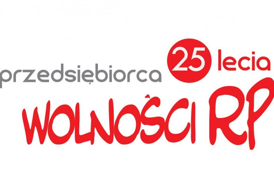 Współwłaściciel Ceramiki Paradyż nagrodzony tytułem Przedsiębiorcy 25-lecia Wolności RP