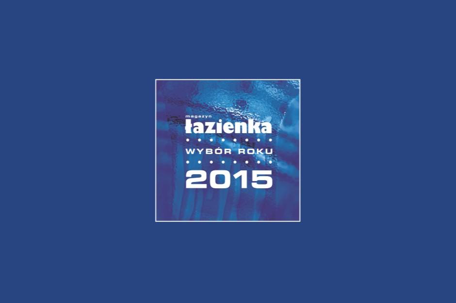 """""""Łazienka - Wybór Roku"""" - czekamy na zgłoszenia"""