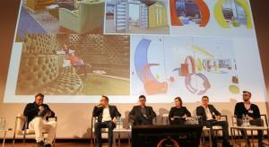 Forum Dobrego Designu minuta po minucie