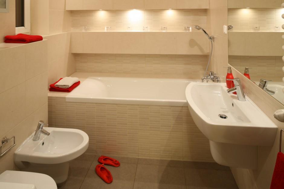 Inspirujemy Mała łazienka Z Wanną Tak Ją Urządzisz Na