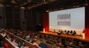 Łazienkowe marki wspierają Forum Dobrego Designu