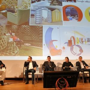 Dyskusje o przyszłości wzornictwa - tak było na Forum Dobrego Designu [fotorelacja]