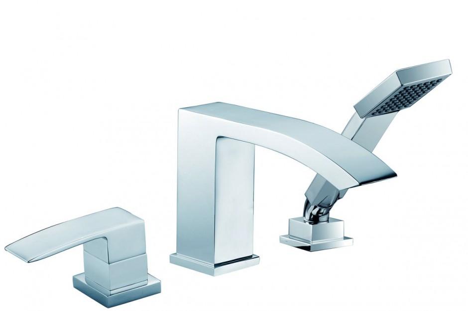 Mobi - nowa linia armatury sanitarnej