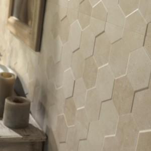 Płytki ceramiczne z fakturą – zobacz najmodniejsze kolekcje
