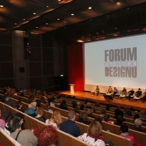 Najnowsze trendy we wzornictwie – dyskusja na Forum Dobrego Designu