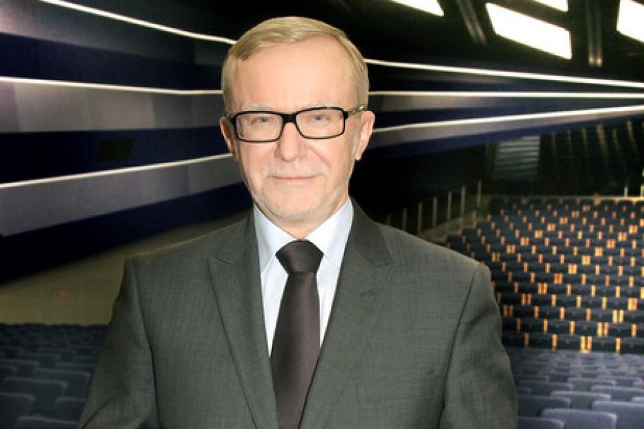 Przemysław Trawa nowym Prezesem Zarządu MTP