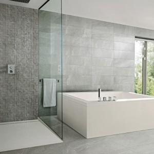 Płytki do łazienki w stylu minimalistycznym – 12 kolekcji