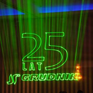 Grudnik świętuje 25-lecie. Tak było na Gali