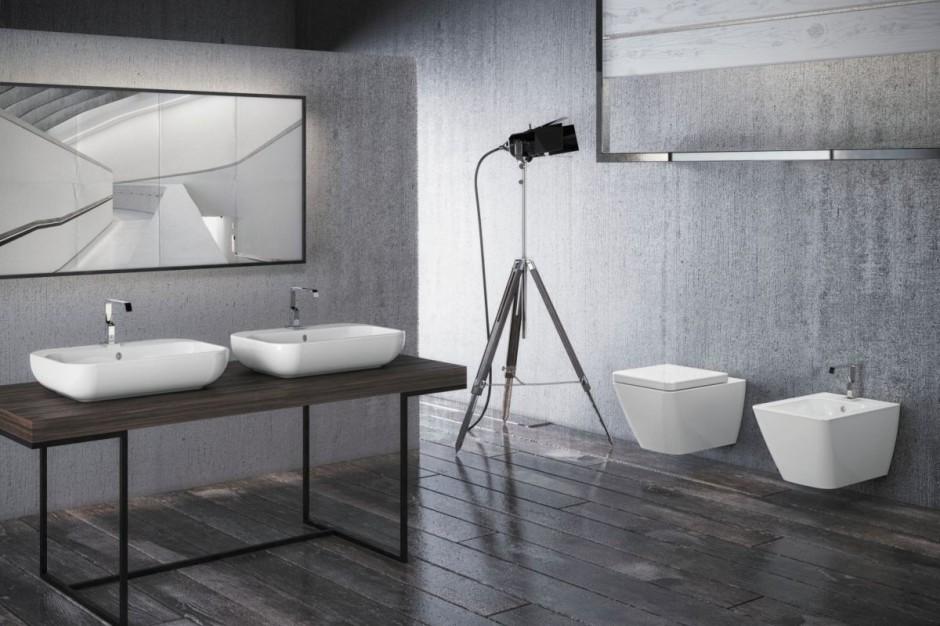 Ceramika sanitarna Touch 3