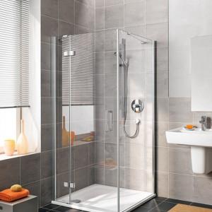 Kabiny prysznicowe – 12 eleganckich i komfortowych modeli