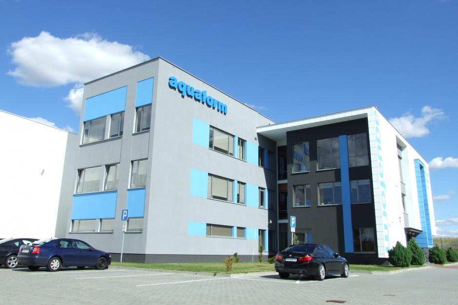 Aquaform z nową agencją