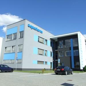 Grupa Armatura przejmuje kontrolę nad Aquaform SA