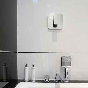 Łazienka przy sypialni – tu rządzi nowoczesna elegancja