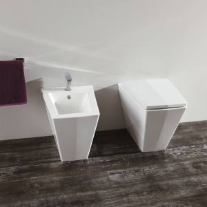 Najmodniejsza ceramika sanitarna. Zobacz 12 zestawów