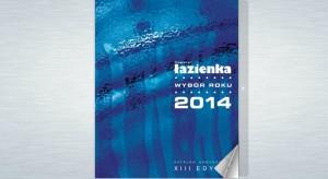 """Zobacz katalog konkursowy """"Łazienka - Wybór Roku 2014"""""""