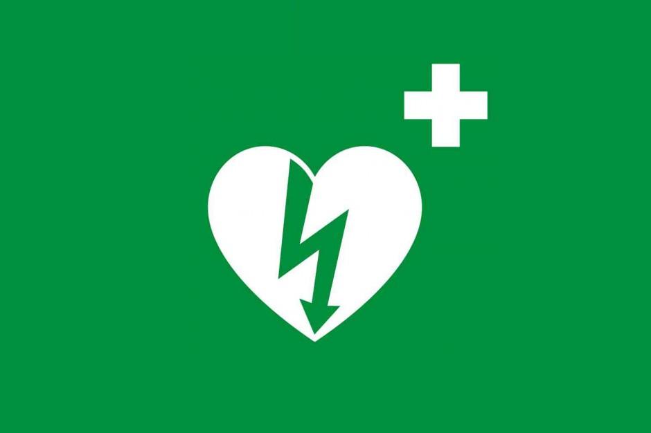 """Sanitec Koło dba o zdrowie pracowników i włącza się w akcję """"Ratuj z Sercem"""""""