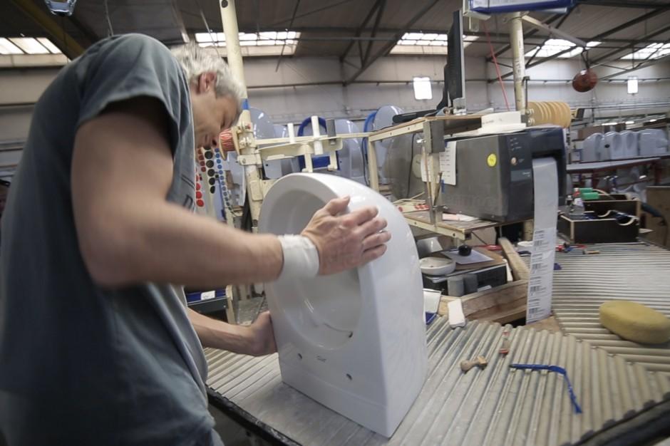 Rynek sanitarnych wyrobów ceramicznych w 2019 roku może osiągnąć wartość 46 mld dolarów