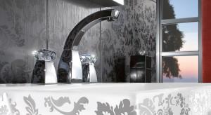 Trójotworowe baterie umywalkowe – propozycje producentów