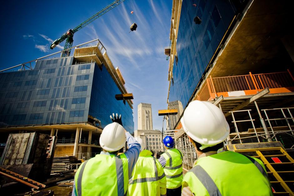 Jest szansa na stabilizację przemysłu budowlanego w Europie w 2016 roku