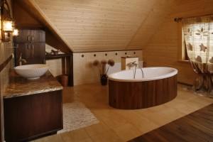 Inspirujemy łazienka W Domu Z Bali Zobacz Piękne Wnętrze