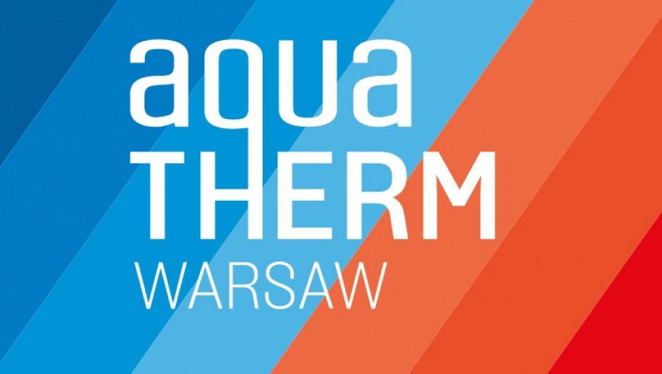 Aqua-Therm Warsaw już w połowie września