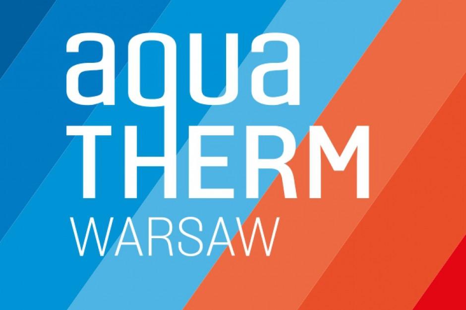 Targi Aquatherm Warsaw po raz drugi w Polsce