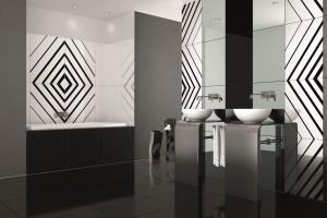 Łazienka w stylu minimalistycznym – zobacz najmodniejsze wnętrza