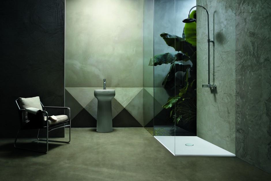 Włoska rada wzornictwa ADI wybrała najciekawsze produkty do łazienek - premiery 2014