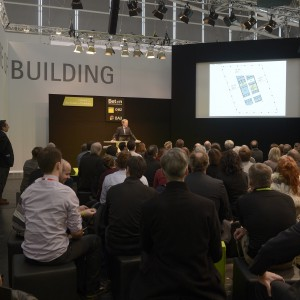 Po targach BAU 2015 – przyszłość budownictwa w zasięgu ręki