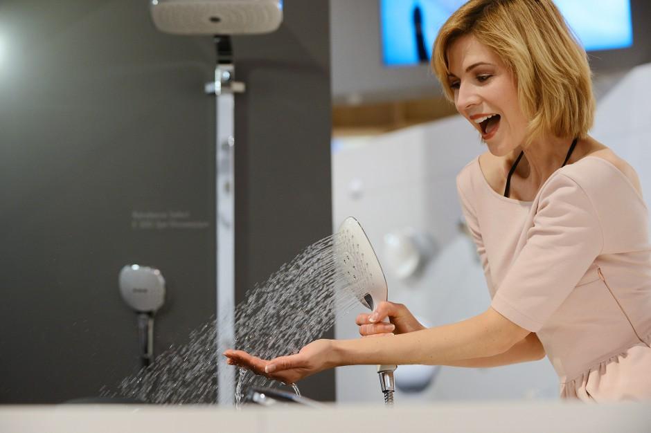 Trendy w komfortowej łazience. Poznaj atrakcje ISH 2015 dla branży sanitarnej