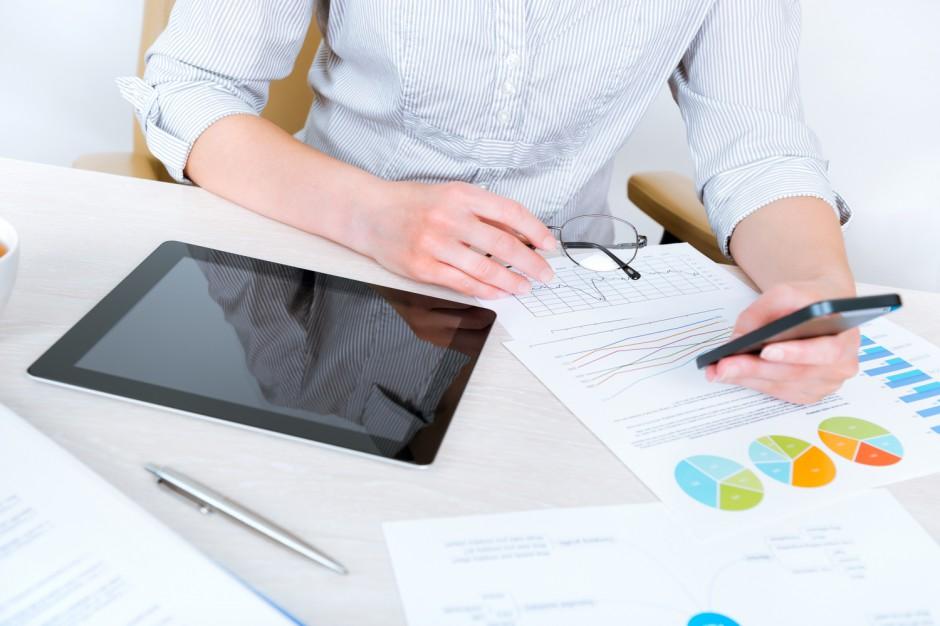 Dobre technologie dają sprzedawcom więcej czasu na obsługę klienta, a nie urządzeń